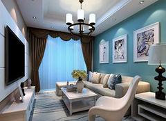 90平米房子装修预算 90平米5万元装修效果图