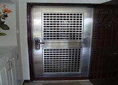 防盗门材质有哪些 防盗门什么材质的好