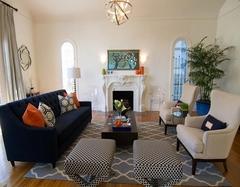 60平米房子装修多少钱 60㎡两室一厅装修预算清单