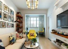 旧房装修步骤和流程 旧房翻新装修报价单