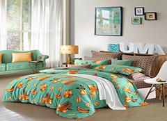床上用品哪些牌子好 罗莱家纺、水星家纺你更爱哪一款