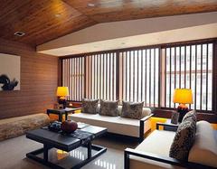 日式风格的特点有哪些 日式装修有哪些注意事项