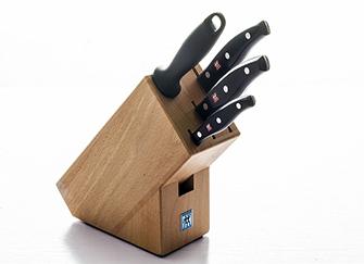 菜刀哪种材质好 碳钢、不锈钢、陶瓷你更爱哪一款?