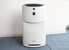 哪个牌子的空气净化器好 夏普、飞利浦你更爱哪一款?