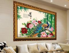 什么画挂在客厅吉祥 客厅挂画有什么讲究呢