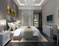 小卧室怎么装修 10平米卧室装修效果图