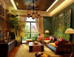 什么是東南亞風格 東南亞風格特點及元素