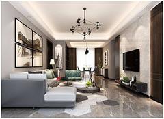 120平三室两厅半包装修多少钱 2018家装预算表报价表