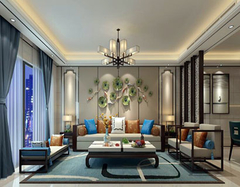家庭客厅装修设计技巧有哪些 小户型客厅装修设计要点