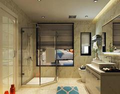 4平米小卫浴装修技巧有哪些 卫浴装修注意事项