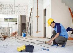 装修人工费怎么算 装修人工费多少钱一平