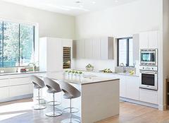 厨房装修常犯的错误有哪些?怎么才能避免这些错误发生?