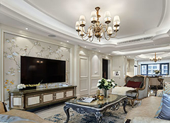 118平米三室两厅装修多少钱 2018家装预算表报价表