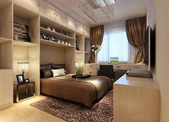 卧室空间小怎么装修 卧室太小怎么利用空间