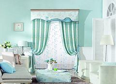 哪个牌子的窗帘好 康莉、欧尚、摩力克你更爱哪一款?