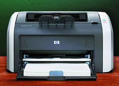 2018家用打印机哪种好 惠普和兄弟打印机怎么选择