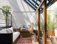 阳光房造价大概多少钱 如何设计阳光房比较好