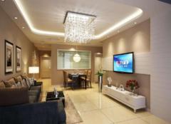 两室两厅怎么装修 90平两室装修多少钱