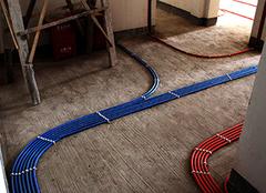 新手怎么学看水电图纸 新房水电安装注意事项