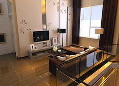 三室一厅装修需要多少钱 只花3万元装修三室一厅