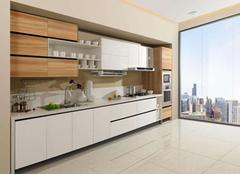 整体厨房装修多少钱 怎么购买整体厨房?