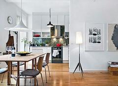 60平米小户型装修多少钱 60平米装修二室一厅技巧