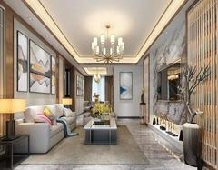 90后小户型装修多少钱一平 90平三室一厅怎么装修?