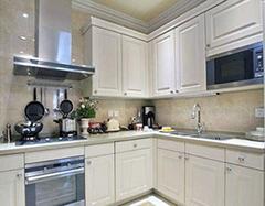 厨房装修容易出现的九个误区 20年老师傅揭秘