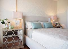 卧室墙面怎么设计比较好看?有哪些设计窍门?