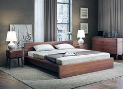 卧室床哪种好 卧室床选购技巧