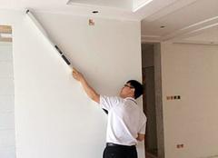 墙面验收标准规范 墙面验收注意事项有哪些