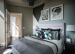 小卧室怎么布置好看 8平方小卧室实用装修图