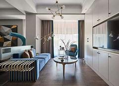 小户型室内装修设计注意事项 小户型60平米装修技巧