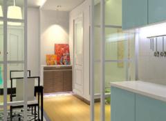 60平的房子装修费用是多少 60平方装修风格