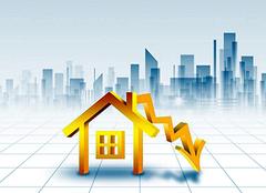 房价2018年跌一半 四大信号见证2018年房价将暴跌!