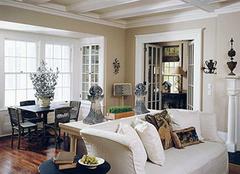 小户型客厅怎么装修好 这样装修省钱又出效果