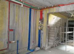 装修水电费怎么算 家庭装修水电设计方案