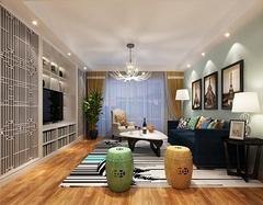 三室两厅90平装修技巧 90平米房子装修多少钱?