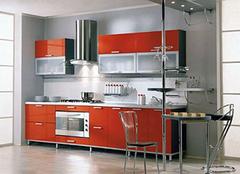 厨房装修中的六个误区 你踩中了几条?