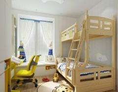 儿童房太小怎么设计 2018儿童房设计风格及方案