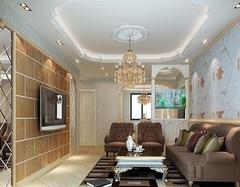 简单装修100平房子多少钱 介绍装修主材费用有哪些