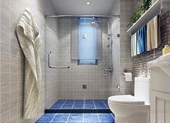 小户型卫浴怎样装修好 卫浴装修注意事项
