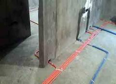 水电安装应该注意什么 水电安装注意事项