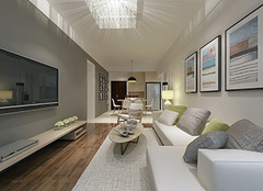 出租房裝修要多少錢 出租房如何裝的好看又省錢
