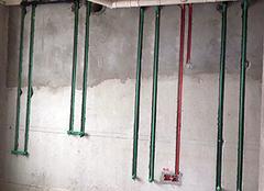 水电改造如何开槽 100平方打线槽多少钱
