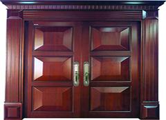 防盗门价格多少 防盗门安装注意事项