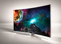三星Q9F电视质量怎么样 黑科技让你家的电视隐形