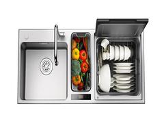 方太水槽洗碗机型号区别 方太水槽洗碗机多少钱