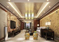 120平三室两厅全包多少钱 120平米房子装修预算清单