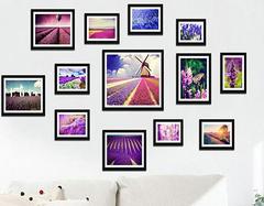 """照片墙的设计和摆放知识 从此让你告别""""光头墙"""""""